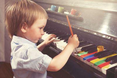 Как раскрыть в ребенке таланты?