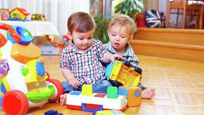 10 секретов мягкой адаптации ребенка к детскому саду