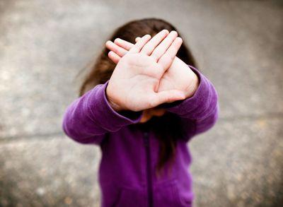 Как научить ребенка говорить «Нет»?
