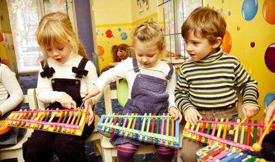 Роль музыкального воспитания в детском дошкольном учреждении
