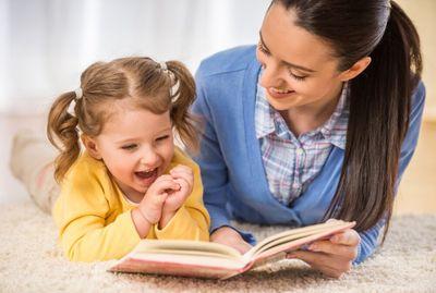 Как привить детям интерес к чтению и любовь к книгам?