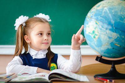Что необходимо знать и уметь ребёнку, поступающему в школу?