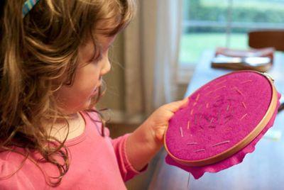 Как развить творческие навыки у ребёнка?