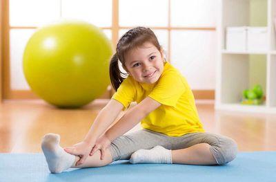 Как заботиться о физическом развитии и здоровье дошкольника?