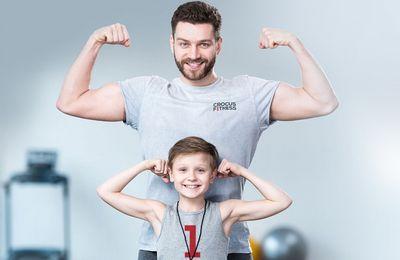 Как выбрать тренера для своего ребенка?