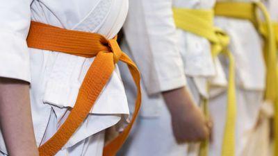 Польза занятий айкидо для детей
