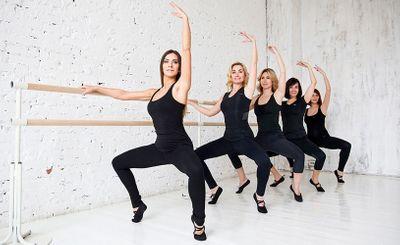 Как подготовиться к занятиям танцами?