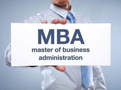 Обучение по программам MBA (Master of Business Administration)