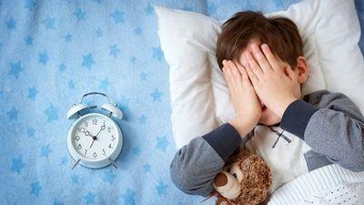 Как разбудить ребенка в детский сад?