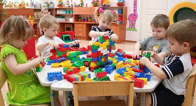 Чем отличается частный детский сад от государственного?