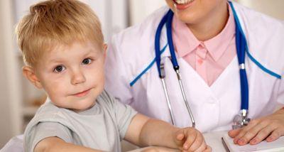 Какие врачи нужны для поступления в детский сад?