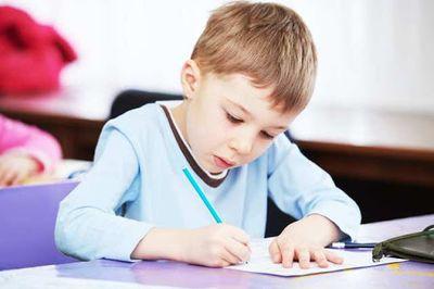 Как помочь ребенку, если он забывает, путает, неправильно пишет буквы
