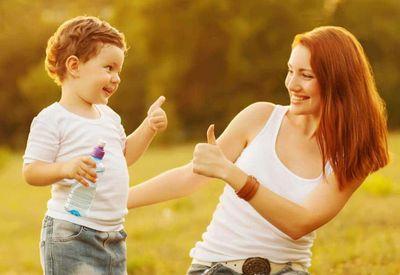 8 шагов стать ближе к детям