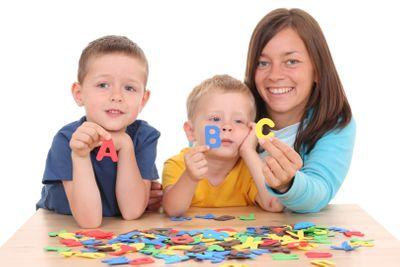 5 этапов развития речи ребенка на первом году жизни
