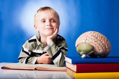 Как развить у ребёнка логическое мышление