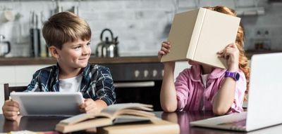 Ребенок не хочет учиться. Что делать?