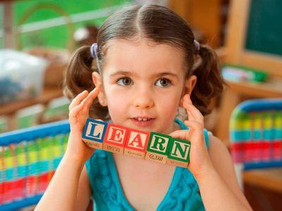 Когда начинать учить английский с ребёнком?