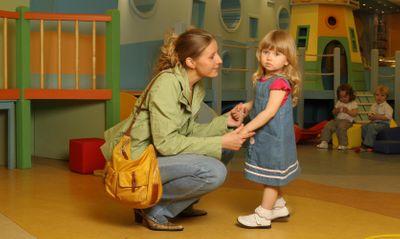 Адаптация ребенка к детскому саду. Лучшие советы родителям