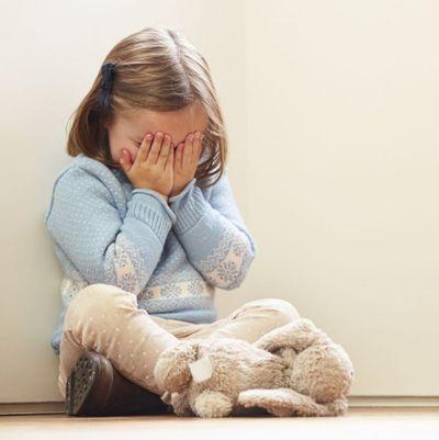 Детские страхи. Как с ними бороться?