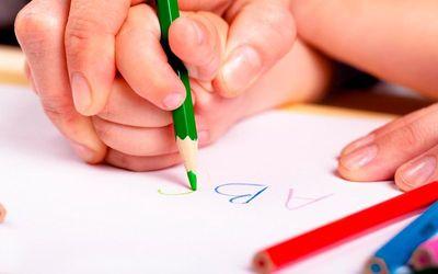 Почему очень важно правильно держать ручку при письме?