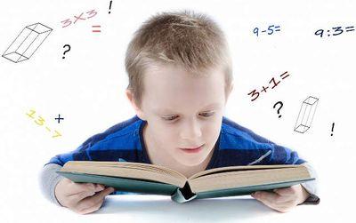 Может ли скорочтение помочь с математикой?