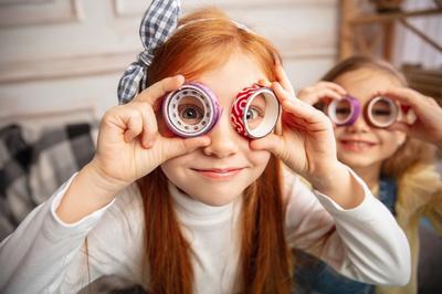 Как помочь ребенку стать более внимательным?