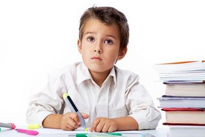 7 причин, по которым первоклашки теряют интерес к школе