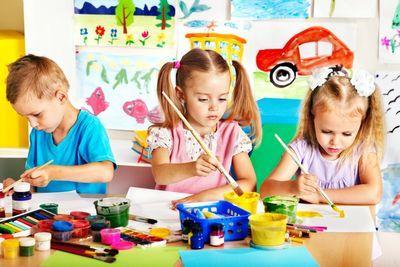 Польза мастер-классов для детей