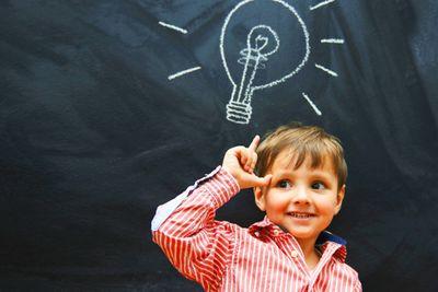 Как воспитать и раскрыть в ребенке творческий потенциал