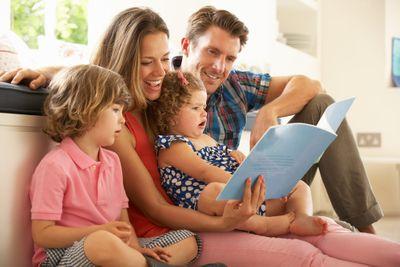 Как родители влияют на школьную жизнь ребенка?
